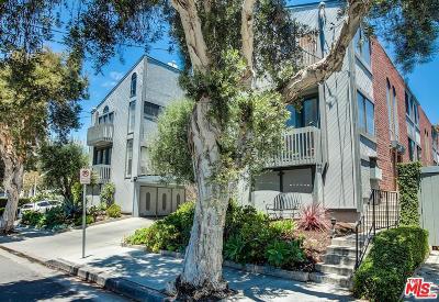 Santa Monica Condo/Townhouse For Sale: 2615 6th Street #7