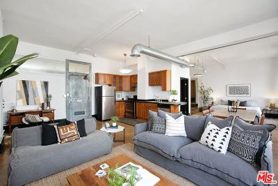 Condo/Townhouse For Sale: 108 West 2nd Street #514