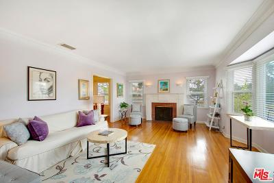 Inglewood Single Family Home For Sale: 221 West 64th Street