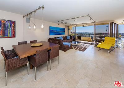 Marina Del Rey Condo/Townhouse For Sale: 4265 Marina City Drive #520 CTS