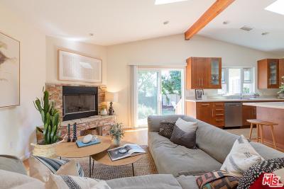 Single Family Home For Sale: 11910 Aneta Street