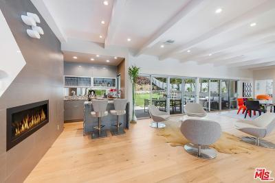 Encino Single Family Home For Sale: 4264 Hayvenhurst Avenue