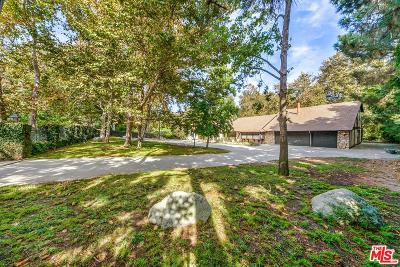 Los Angeles County Single Family Home For Sale: 6356 Busch Drive