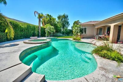 Rancho Mirage Single Family Home For Sale: 2 Orleans Road