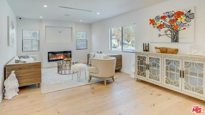 Studio City Single Family Home For Sale: 4537 Farmdale Avenue
