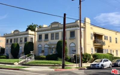 Residential Income For Sale: 4762 Elmwood Avenue