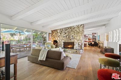 Culver City Single Family Home For Sale: 10716 Lugo Way
