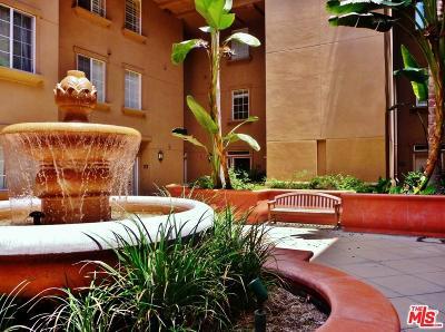 Playa Vista Rental For Rent: 13173 Pacific Promenade #104