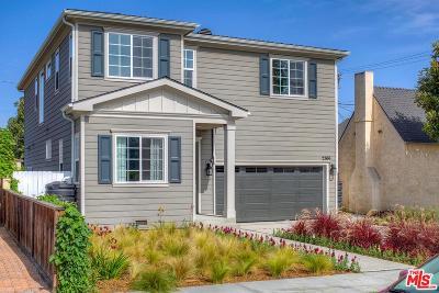 Los Angeles Single Family Home For Sale: 2366 Kelton Avenue