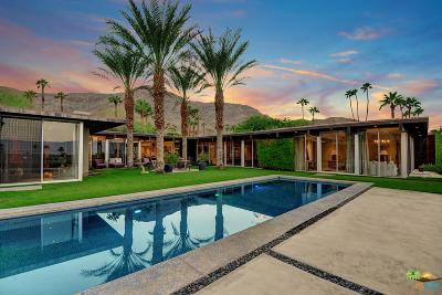 Rancho Mirage Single Family Home For Sale: 70248 Sonora Road