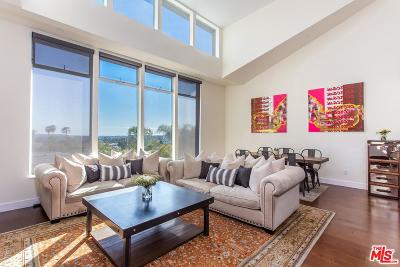 West Hollywood CA Condo/Townhouse For Sale: $1,650,000