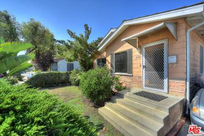 Single Family Home Sold: 4281 Mildred Avenue