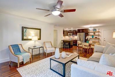 Playa Del Rey Condo/Townhouse For Sale: 8650 Gulana Avenue #C2054