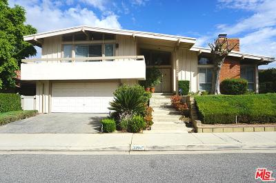 Calabasas Single Family Home Sold: 22947 De Kalb Drive
