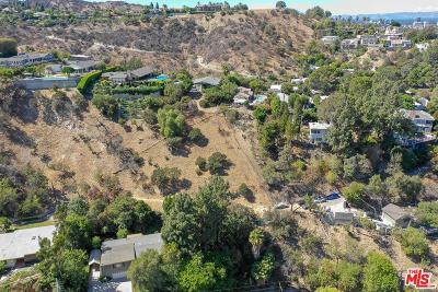 Sherman Oaks Residential Lots & Land For Sale: 3923 Deer Ave