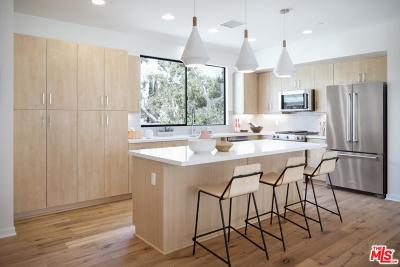 Los Angeles Single Family Home For Sale: 5131 North Cartwright Avenue