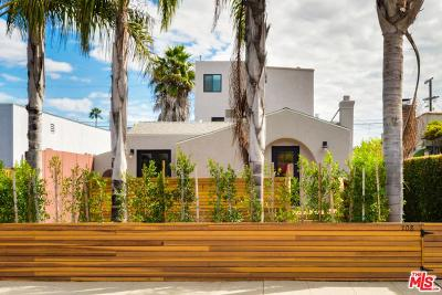 Los Angeles County Residential Income For Sale: 708 Indiana Avenue