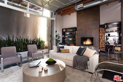 Venice Single Family Home For Sale: 25 Brooks Avenue #4