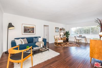 Santa Monica Condo/Townhouse For Sale: 2002 4th Street #105