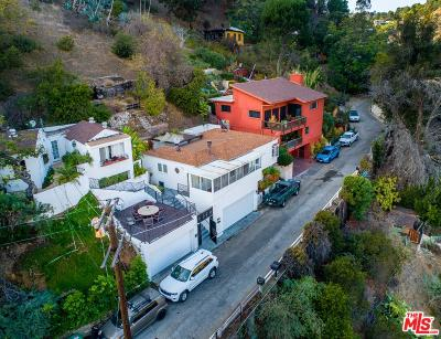 Single Family Home For Sale: 8158 Gould Avenue
