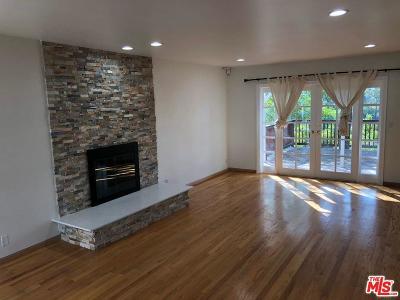 Woodland Hills Rental For Rent: 22647 Cavalier Street