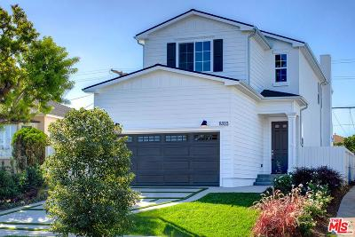 Westchester Single Family Home For Sale: 8315 Regis Way