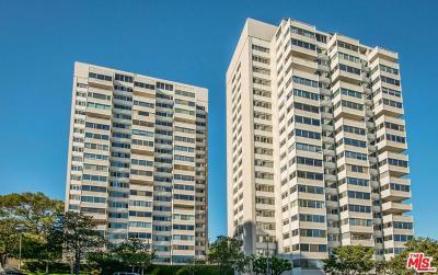 Los Angeles Condo/Townhouse For Sale: 875 Comstock Avenue #3B