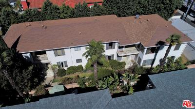 Los Angeles County Residential Income For Sale: 1311 19th Street