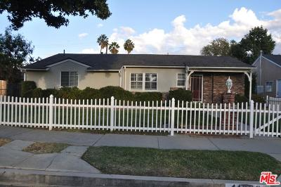 Granada Hills Single Family Home For Sale: 11360 Haskell Avenue