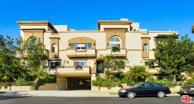 Condo/Townhouse For Sale: 1710 Granville Avenue #10