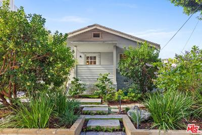 Los Angeles County Residential Income For Sale: 2218 5th Street