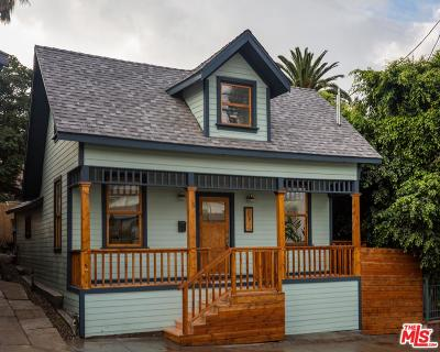 Single Family Home For Sale: 812 Laveta Terrace