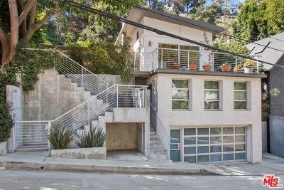 Single Family Home For Sale: 8245 Kirkwood Drive