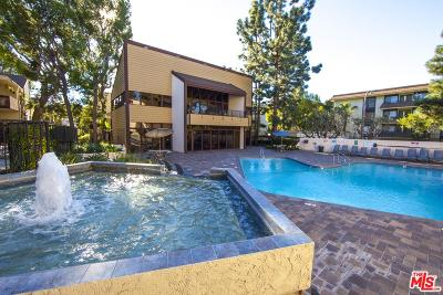 Culver City Condo/Townhouse Sold: 5900 Canterbury Drive #B-114