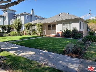 Rental For Rent: 1215 Grant Street