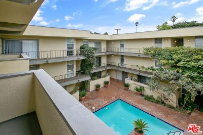 Los Angeles County Condo/Townhouse For Sale: 2311 4th Street #313