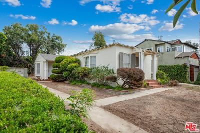 Los Angeles County Residential Income For Sale: 2409 28th Street