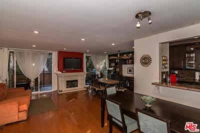 Culver City Condo/Townhouse For Sale