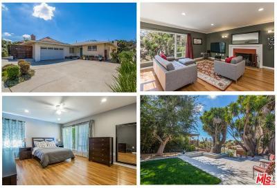 Single Family Home Sold: 5403 Onacrest Drive