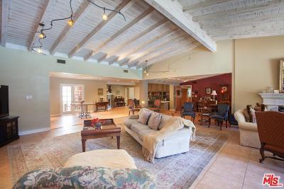 Tarzana Single Family Home For Sale: 19260 Linnet Street