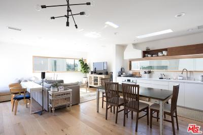 Los Angeles Single Family Home For Sale: 2203 Rosey Way
