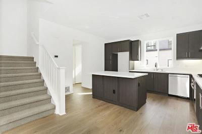 Eagle Rock Single Family Home For Sale: 4326 North Eagle Rock Boulevard #18