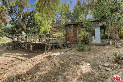 Los Angeles Single Family Home For Sale: 1603 Landa Street