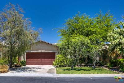 Palm Springs Single Family Home For Sale: 1092 Vista Sol