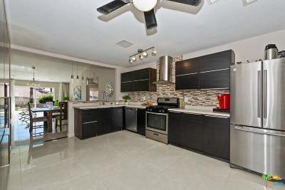 Desert Hot Springs Single Family Home For Sale: 64201 Doral Drive