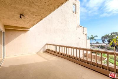 Malibu Condo/Townhouse For Sale: 23924 De Ville Way #B
