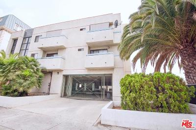 Los Angeles Rental For Rent: 730 South Oxford Avenue #307