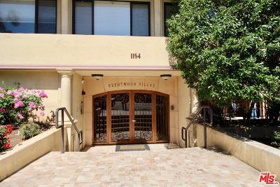 Rental For Rent: 1154 South Barrington Avenue #101