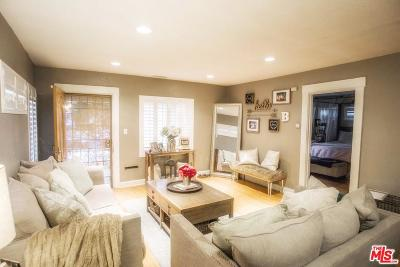 Los Angeles CA Single Family Home For Sale: $619,000
