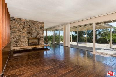 Los Angeles County Single Family Home For Sale: 803 Teakwood Road